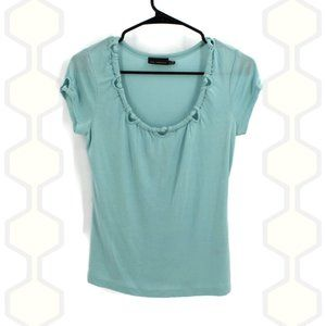 The Limited Tee Light Blue XS